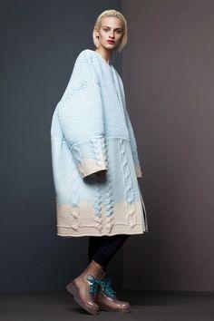 RCA Fashion 2013 Collection by Xiao Li-6