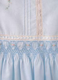 .vestido azul  1