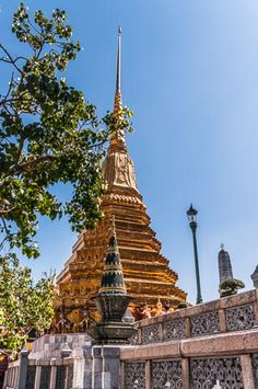 Images of the Grand palace in Bangkok - http://www.welshviews.com/grand-palace-thailand.html
