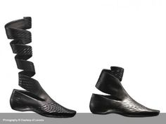 Architect Shoes Hadid Lacoste