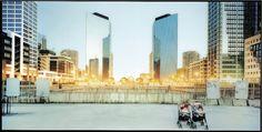Francesco Jodice - Untitled (Napoli) 1998, Courtesy Francesco Jodice and Brancolini Grimaldi, London  Rome