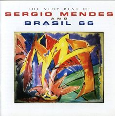 Barnes & Noble® has the best selection of Pop AM Pop CDs. Buy Sergio Mendes & Brasil Sergio Mendes's album titled The Very Best of Sergio Mendes & Great Books To Read, Good Books, Music Covers, Album Covers, Shirley Horn, Sergio Mendes, Scarborough Fair, Top 40 Hits, Classic Jazz