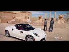 THE GRAND TOUR   Offical Trailer