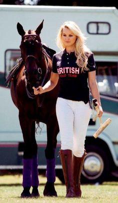Asmar Equestrian | Women's Polo Shirt | Ponies! | Pinterest ...