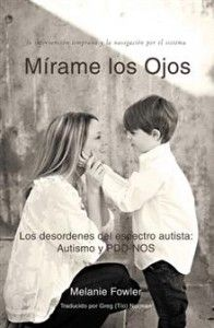 Look at my Eyes has been translated in Spanish Mirame los Ojos