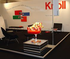 Salon Knoll  http://www.schiepan.com