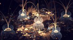 arte fractal: silvia cordedda
