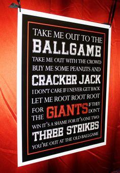 Baseball Birthday Party