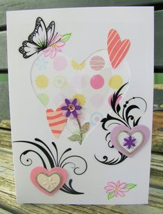 Shop for on Etsy, the place to express your creativity through the buying and selling of handmade and vintage goods. Half Price, Valentine Day Cards, Etsy Store, Butterflies, My Etsy Shop, Awesome, Unique Jewelry, Handmade Gifts, Vintage