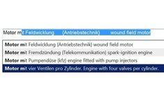 Leseprobe: deutsch-englisch Fachuebersetzungen: Woerterbuch Begriffe / Fachwoerter AntriebstechnikSteigern Sie den Erfolg Ihrer Anzeige