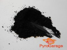 PyroGarage - odczynniki, lont, narzędzia - wszystko dla pirotechnika