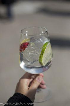 Un gintonic con la Tonic Water by Vichy Catalán no es un gintonic cualquiera  (Foto Laia Ylla Foto)