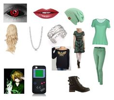 BEN DROWNED by monster1608 on Polyvore featuring polyvore interior interiors interior design home home decor interior decorating Bamboo Michael Kors BERRICLE Fiebiger