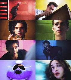 LESS THAN A MONTH TILL IT'S BACK ON!!! #SOEXCITED #TEENWOLF #CANTWAITTILLMOONDAY