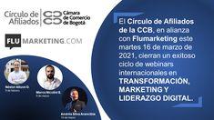 Cámara de Comercio de Bogotá Marketing, Ecards, Memes, February 9, Leadership, E Cards, Meme