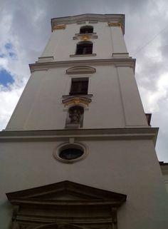 Brno - historic Centre Czech Republic, Centre, Architecture, City, Arquitetura, Cities, Architecture Design, Bohemia