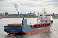 http://koopvaardij.blogspot.nl/2017/04/29-april-2017-aaankomst-te-ijmuiden-met.html    Voormalige ABIS BRESKENS   in beheer bij Abis Shipping B.V., Harlingen  Januari 2017 herdoopt