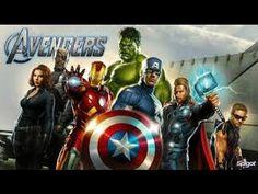 Films d'action 2015 - Films Avengers