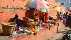 Nepal - Katmandu - Durbar Square