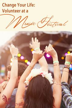 Music festival volunteering provides specific benefits for people who want to pursue a professional career in the music industry. Check out just a few of those benefits. http://www.connollymusic.com/stringovation/volunteer-at-a-music-festival @revellestrings