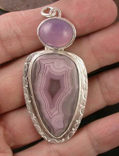 Agate pendant | Flickr - Photo Sharing!