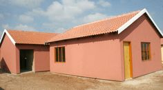 Golden Gardens Housing Project
