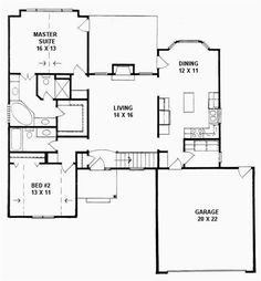 Attractive Accessible Home Floor Plan, Drawn By Stanton Homes. | Accessible Home Design  | Wheelchair Accessible Custom Homes | Pinterest | Floor Plan Drawing, ... Great Ideas