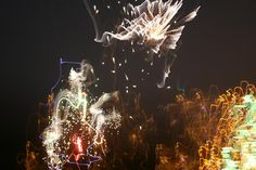 Photograph taken in Chester at a fireworks display #photography #photograph #picture #chester #fireworks