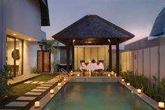 Furama Villas And Spa Bali