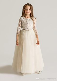 2016 Fashion First Communion Dresse - Communion dresses- Girls and ...