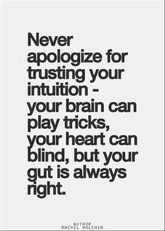 Truth is. And the words you said will never be forgotten. My brain and heart thought you were good but my gut knew the truth -J Words Quotes, Wise Words, Me Quotes, Motivational Quotes, Funny Quotes, Inspirational Quotes, Qoutes, Wisdom Quotes, Truth Quotes
