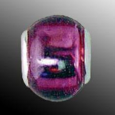 MURANO LOVELINKS -PURPLE PASSION - Pandora, Passion, Purple, Jewelry, Jewlery, Jewerly, Schmuck, Jewels, Jewelery