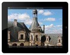 IBooks Author Gallery Fullscreen Images