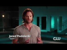 Supernatural - Jared Padalecki Interview