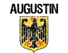 Augustin Surname