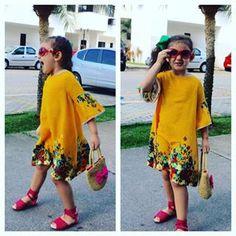 O que você faz quando sua cliente linda te manda essas fotos da filha? Simplesmente linda demais e orgulho de poder deixar elas ainda mais estilosas!!!! #bellaflorloja #bellaflor #meninavestidademenina #vestidoinfantil #vestidodemenina #vestidoinfantilmoderno #vestidoinfantildespojado #vestidodemeninadespojado