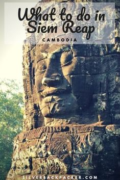 Top 10 fun things to do in Siem Reap, Cambodia. What to do in Siem Reap. Where to go. Visit temples, markets and much more to enjoy your stay in Cambodia Travel Around The World, Around The Worlds, Cambodia Beaches, Stuff To Do, Things To Do, Cities In Europe, Siem Reap, Asia Travel, Southeast Asia