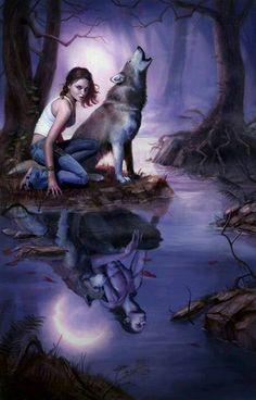 Dark Wolf: Galería