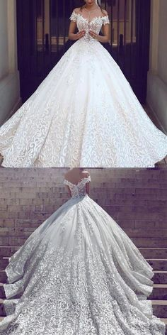 Gown Party Wear, Disney Princess Dresses, Formal Dresses, Wedding Dresses, Marie, Ball Gowns, Dream Wedding, Street Style, Bridal