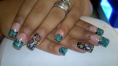 Echa un vistazo a la mejor uñas muy decoradas en las fotos de abajo y obtener ideas!!! Uñas cortas decoradas blanco y negro – Short nails in black and white