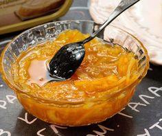 Μαρμελάδα πορτοκάλι | Συνταγή | Argiro.gr Greek Sweets, Greek Desserts, Greek Recipes, Fruit Jam, How To Make Jam, Preserves, Pickles, Spicy, Deserts