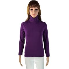 Turtleneck Woman Tshirt Top Plain T Shirt Women Stretchable Tee Shirt Femme Manche Longue Camisa De T Das Mulheres Vestiti WTS04