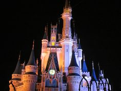 Win a Five Day Vacation to Walt Disney World