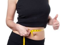 The HCG diet plan is associated with very drastic weight loss, usually a pound a day. It allows for about 500 to 800 calories a day.