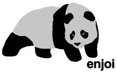 Enjoi Skateboard Logo