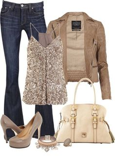15 Classic Polyvore Combinations For Spring/Summer