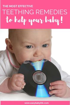 5 Effective Teething Remedies to Mitigate Your Baby's Pain Babies inquiring the development method square … Baby Teething Remedies, Natural Teething Remedies, Teeth Whitening Diy, Baby Care Tips, Baby Tips, After Baby, Pregnant Mom, Baby Hacks, Baby Sleep