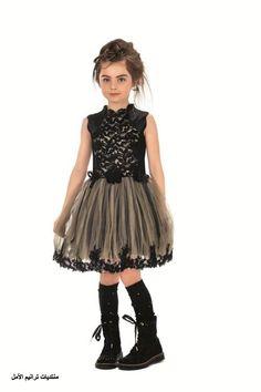 ملابس اطفال فخمة 2014 - اشيك ازياء للاطفال 2014