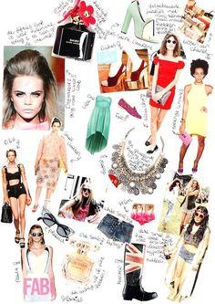 MODE My Style, Fashion Styles