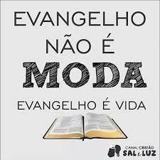 Obediência ao Evangelho